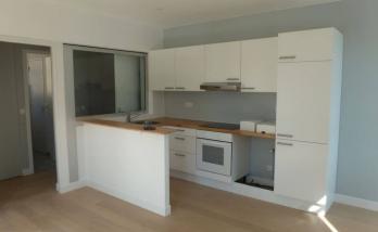 Rénovation d'appartement Haguenau