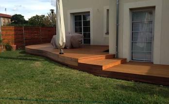 Aménager ma terrasse Haguenau