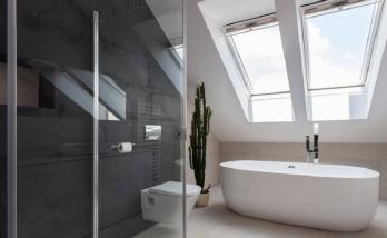Rénover une grande salle de bains Haguenau