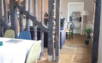 Idées pour rénover mon salon Haguenau