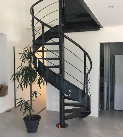 Quel escalier choisir Haguenau