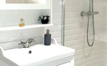 Rénover une petite salle de bain Haguenau
