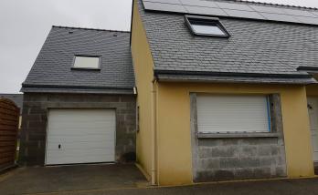 Construire un garage Haguenau