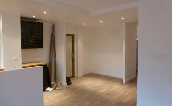 Rénover un appartement Haguenau
