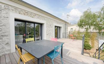 Construire une terrasse Haguenau