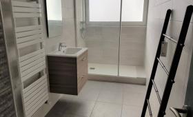 Rénover ma salle de bain Haguenau