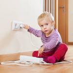 Comment protéger mon enfant de l'électricité Haguenau