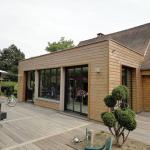 Extension de maison en bois Haguenau
